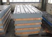 落地镗床铸铁betvictor伟德安装-落地镗床铸铁平台-铸铁平台