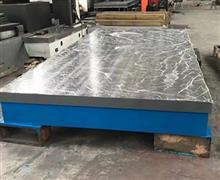 工作台-机床工作台-机床铸件