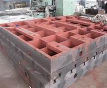 铸铁件-大型铸铁件-铸件