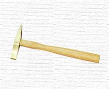 防爆带柄除锈锤-防爆除锈锤-防爆工具