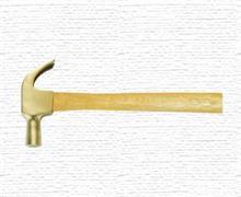 防爆带柄羊角锤-防爆羊角锤-防爆工具