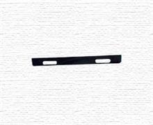 零号段内外弧对弧样板-连铸机对弧样板-结晶器对弧样板