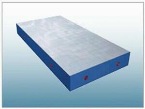 结构式平台-铸铁平台-铸铁betvictor伟德安装
